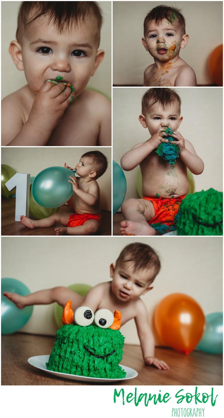 cakesmash Collage