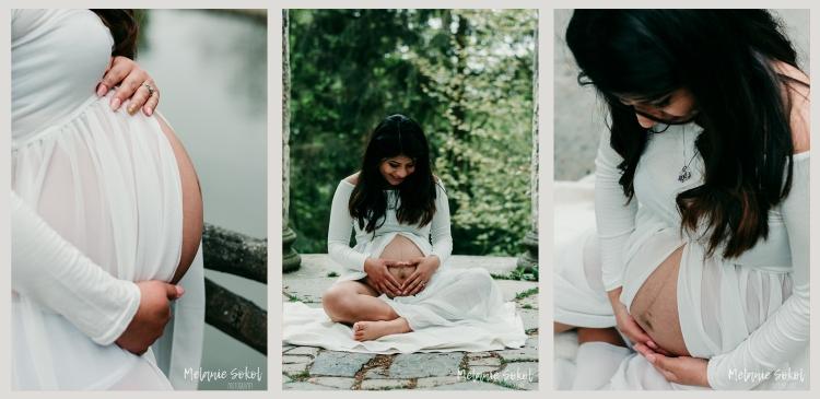mama maternity collage