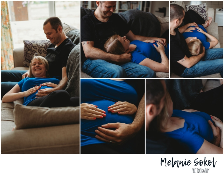 maternity Collage
